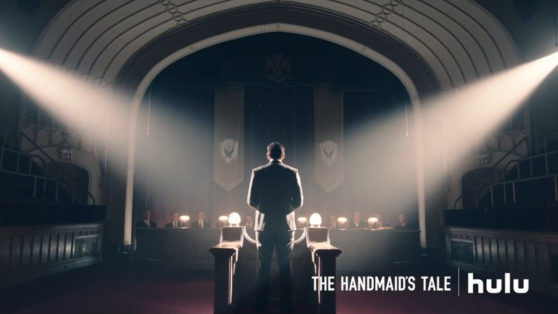 We Need To Talk About The Handmaid's Tale's Cinematography