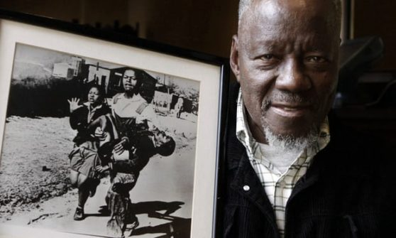 Sam Nzima, Photographer of Iconic Protest Image, Passes Away