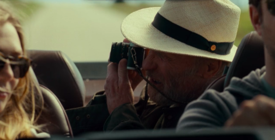 Netflix's Kodachrome Is A Film About Film Shot on Film (Hidden Underneath An Indie Road Trip Movie)