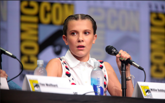 Millie Bobby Brown Has Deleted Her Twitter After Becoming ...