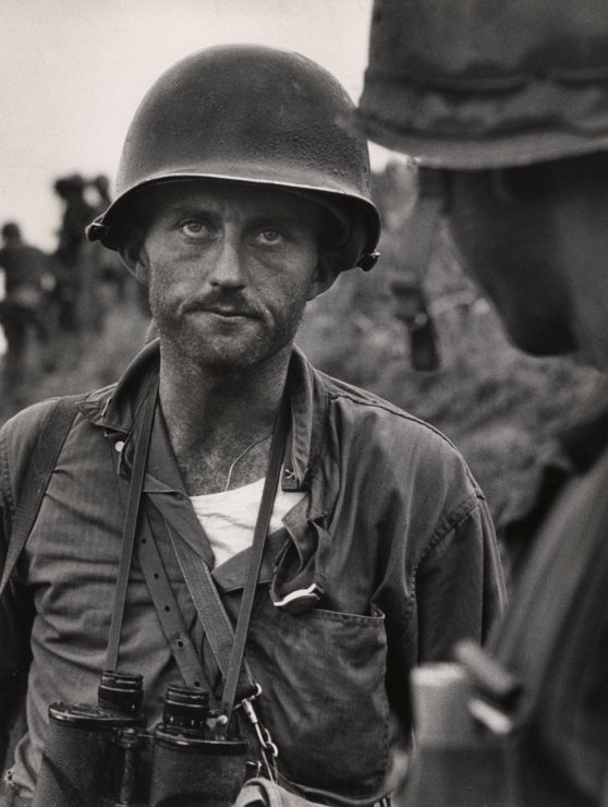 Renowned War Photographer David Douglas Duncan Passes Away at 102