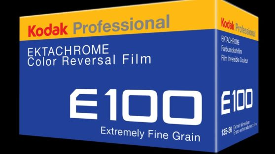 Kodak Unveils Ektachrome Revival in Highly Polarizing Fashion