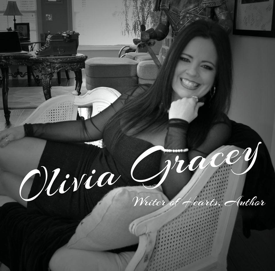 Olivia Gracey